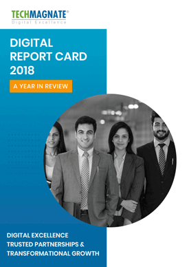 Digital report card 2018