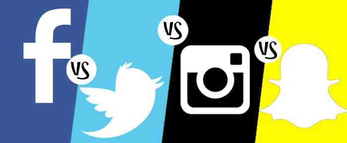 Understand How Social Platforms Best Meet Business Marketing Needs