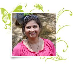 Reena Harikishan