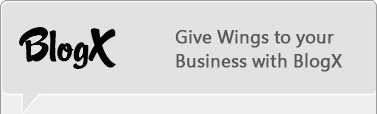 Give Wings to your Business with BlogX