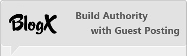 Build Authority with Guest Posting