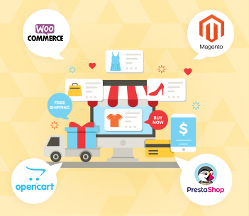 What's the Best ECommerce Platform for Your Business?