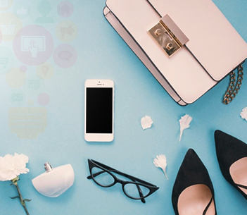 Digital Marketing Strategies for Fashion & Luxury Brands