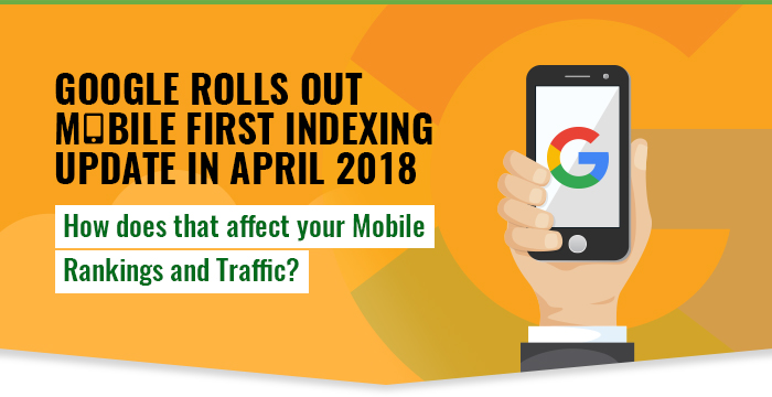 Google Mobile First Indexing 2018. The Checklist: Mobile Version Configuration, Load Time and Page Speed, Meta Tags and all Other Tags, Mobile Friendliness
